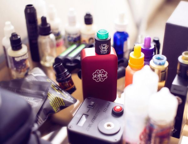 A Beginner's Guide to Vape Pods